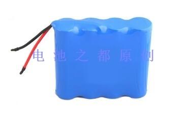 14.8V锂电池组图片展示