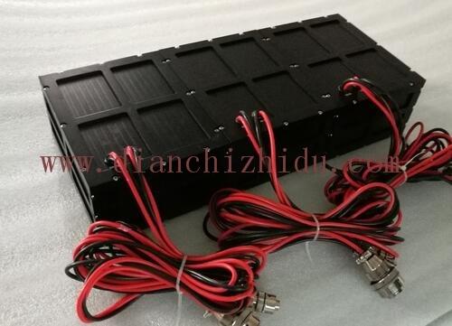 警用排爆锂电池组
