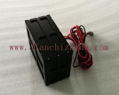 高品质警用排爆机器人锂电池。