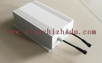 12.8V太阳能灯电池组