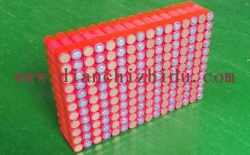 大容量机器人电池