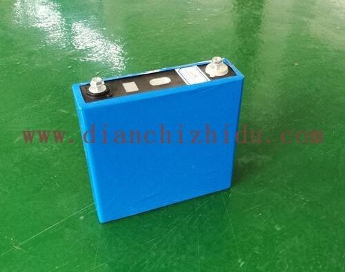 磷酸铁锂3.2V100Ah锂电芯是这样的