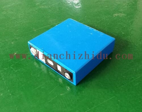 方型3.2V100Ah锂电芯大倍率放电
