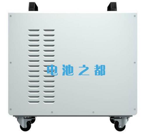 便携式储能电源系统