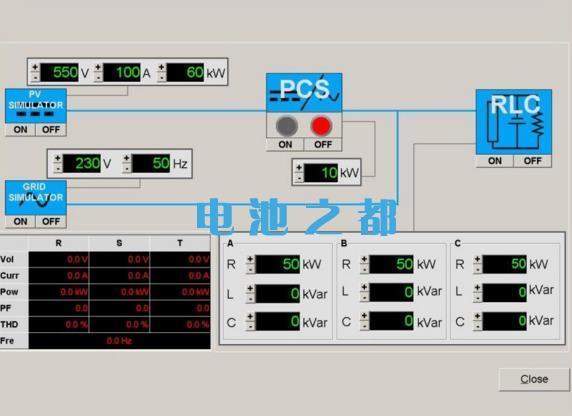 风力发电并网逆变器工作原理分析