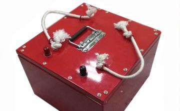 船舶专用锂电池组