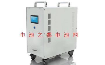 家用储能电源系统
