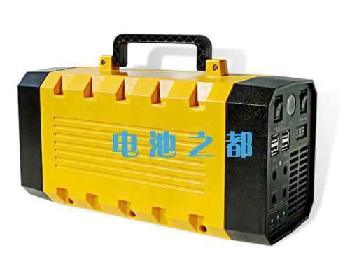 储能应急电源生产厂家研发的多功能户外储能应急电源