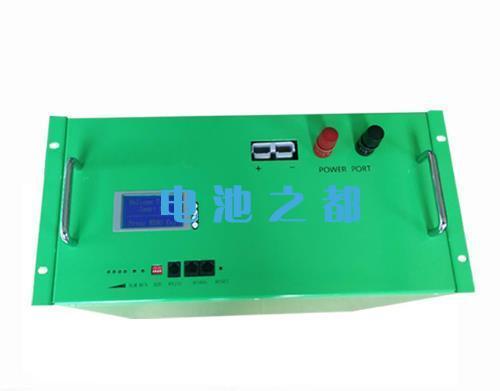 通信基站锂电池生产厂家研发电信3U通信基站电池