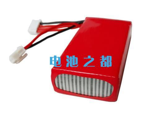 高倍率聚合物锂电池组