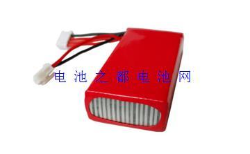 聚合物锂电池组