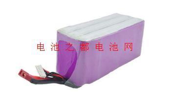22.2V聚合物电池