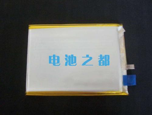 聚合物706090电芯5000mAh