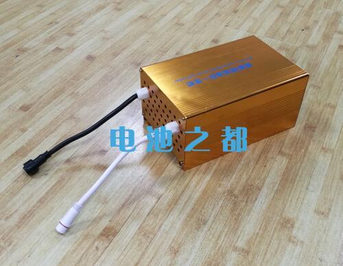 太阳能路灯储能锂电池组