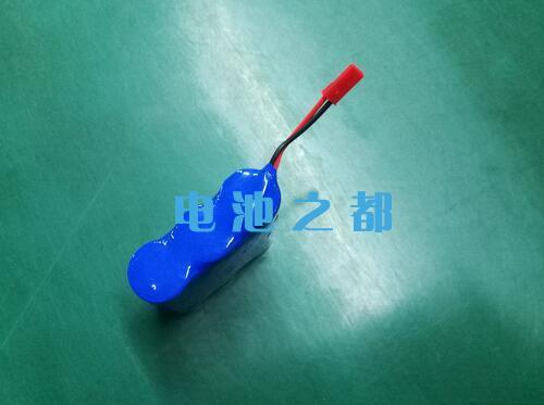 磷酸铁锂9.6V18650锂电池组