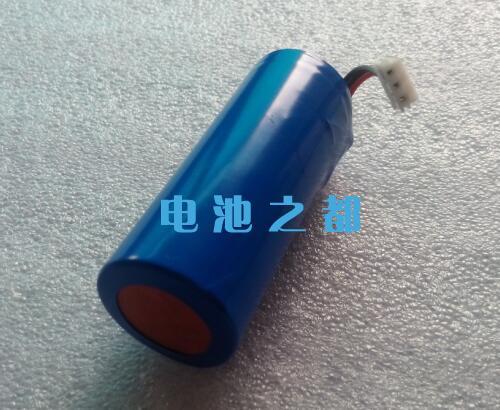 磷酸铁锂3.2V1串18650锂电池组