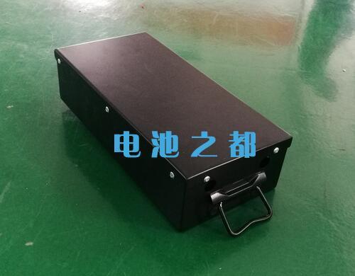 黑金钢2018款工业设备配套储能锂电池组