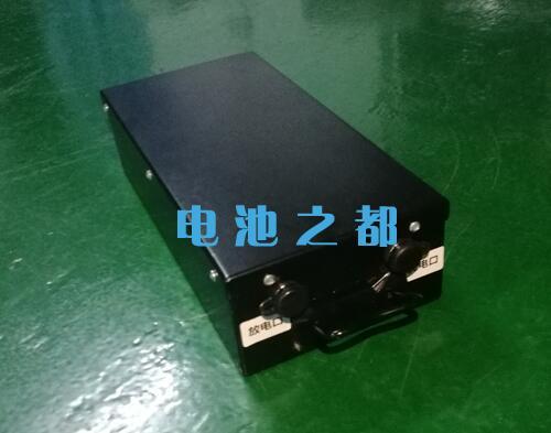 工业配套储能锂电池组
