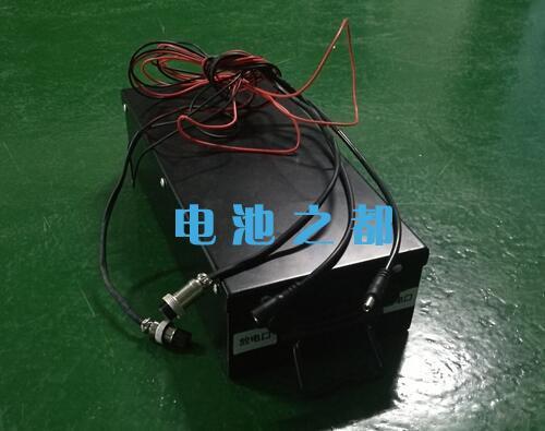 工业设备储能锂电池12.8V30Ah