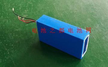 机器人储能锂电池组