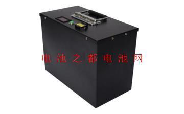 24V电动叉车锂电池