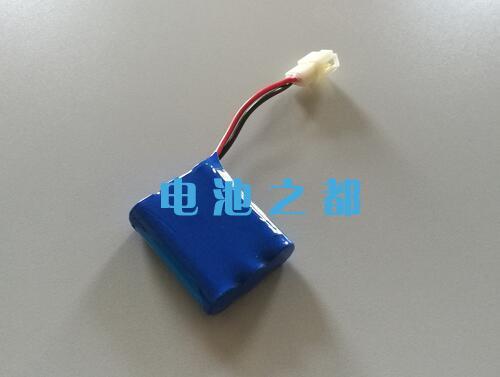 这是一个11.1V18650锂电池组.