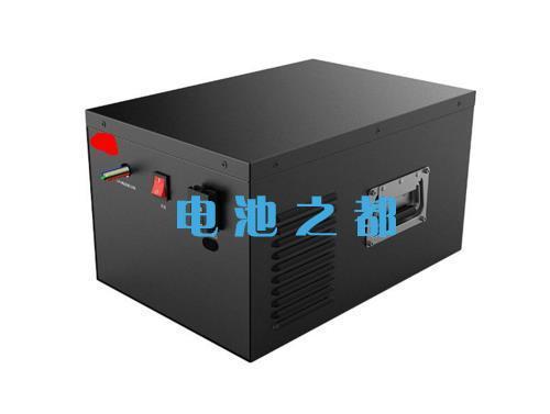 24V船舶动力电池组