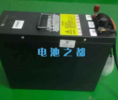 高级船舶锂离子电池48V100Ah