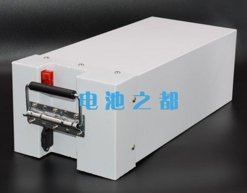 高级60V电动车锂电池组