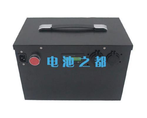高级72V电动车锂电池30Ah