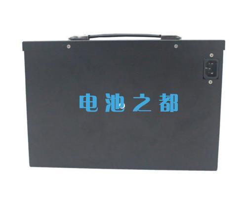 72V电动车锂电池充电口设计方案