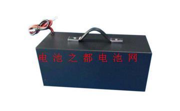 船舶动力电池组