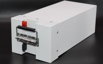 60V电动车锂电池组图片展示