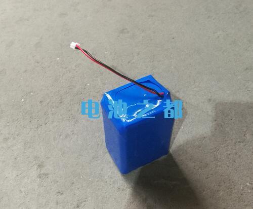 3.7V15Ah18650锂电池组