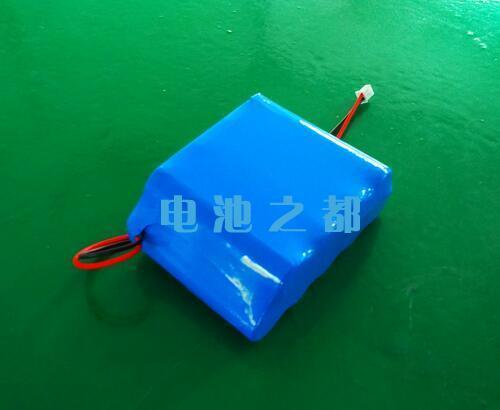 33.3V18650锂电池组