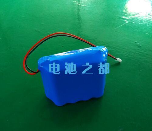 这款电池也可以称为33V18650锂电池组