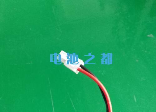 25.6V18650锂电池用的插头线