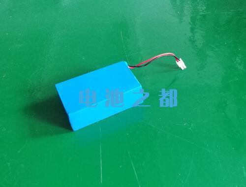 25.6V18650锂电池