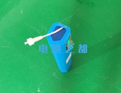 定制的24V电动自行车锂电池