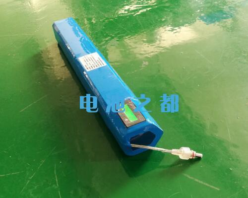 24V电动自行车专用锂电池