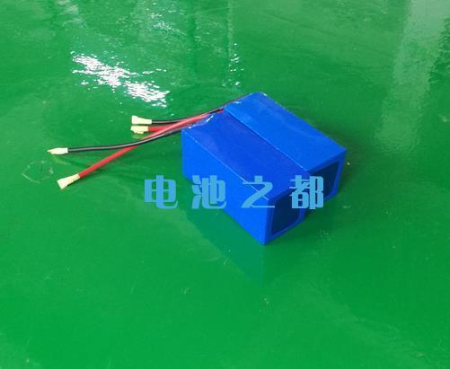 24V冰钻专用锂电池