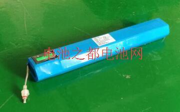 24V电动自行车锂电池