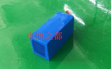 24V冰钻锂电池