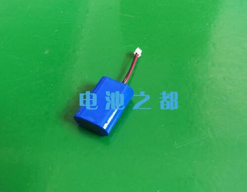 8.4V5200mAh18650锂电池组