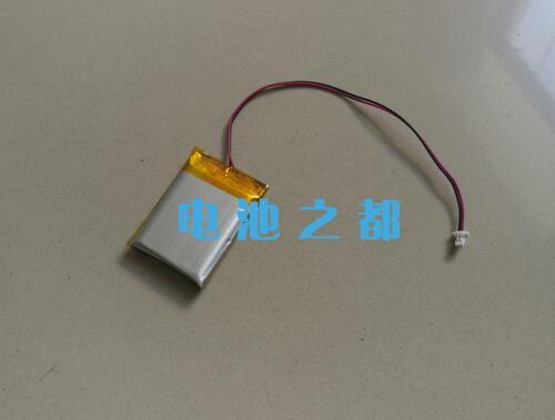 聚合物603040电池
