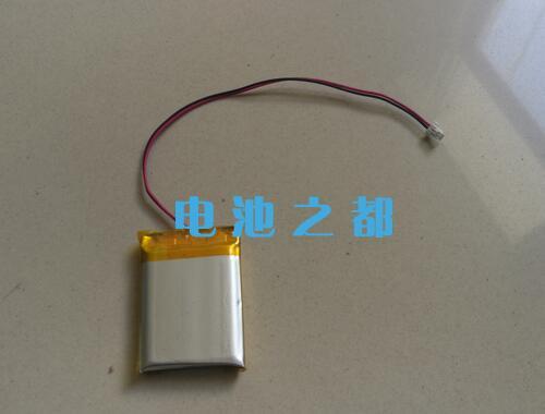 603040电池组