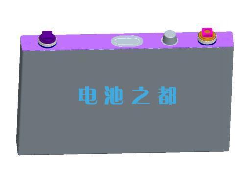 比亚迪C20磷酸铁锂25Ah锂电池