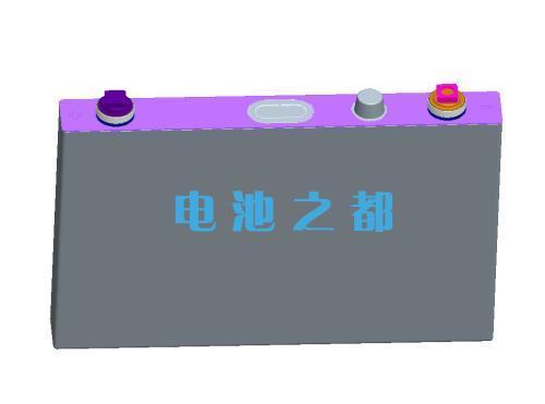 比亚迪磷酸铁锂电芯3.2V25Ah