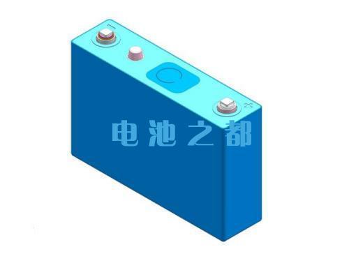 比亚迪磷酸铁锂电芯