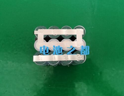 3串18650电池焊接要看焊点